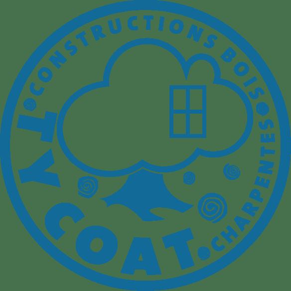 Logo Tycoat bleu