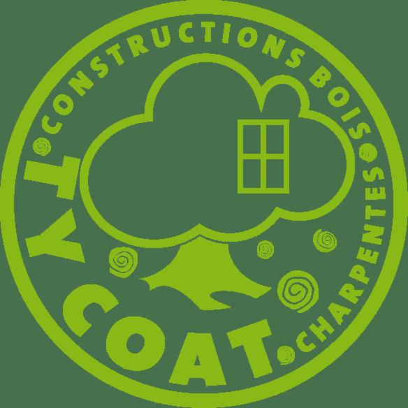 Logo Tycoat vert